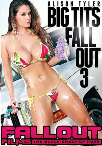 Big Tits Fall Out 3 (SD/1.23 GB)