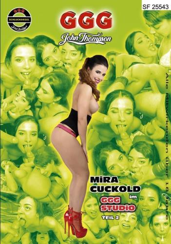 Mira Cuckold, Khadisha - Mira Cuckold Im GGG Studio Teil 2 (HD)