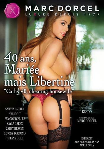 Cathy 40, Cheating Hosewife (FullHD/2.95 GB)