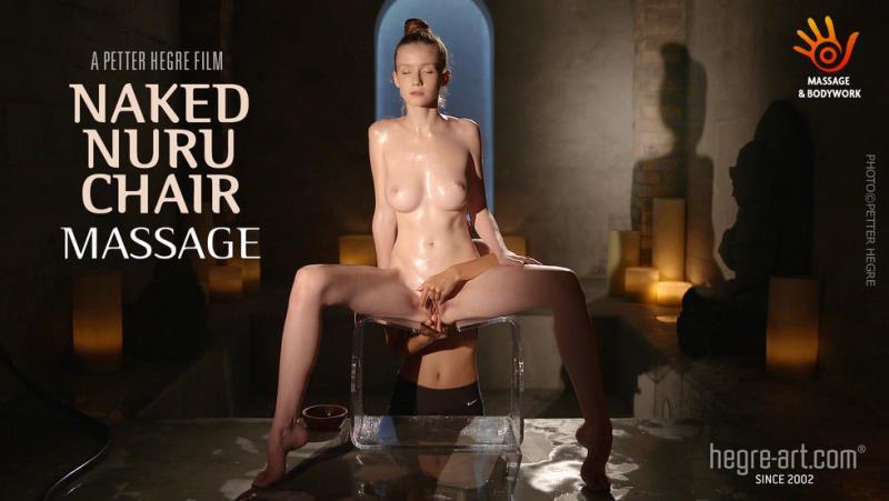 Hegre-Art.com - Emily - Naked Nuru Chair Massage [FullHD 1080p]