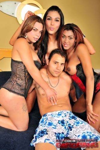 Daphynne Duarth, Juliana Araujo, Yasmin Andrade - HARDCORE (HD)
