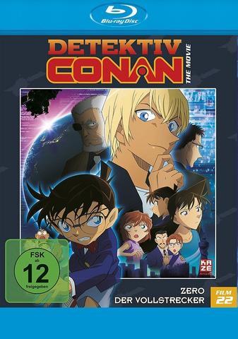 Detektiv Conan Ger Sub Stream