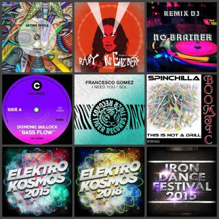 Beatport Music Releases Pack 1312 (2019)