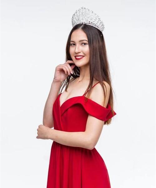 candidatas a miss tourism of the globe 2019. final: 25 sept. (todas candidatas identificadas, grax a josean). - Página 9 Pczzhrnh