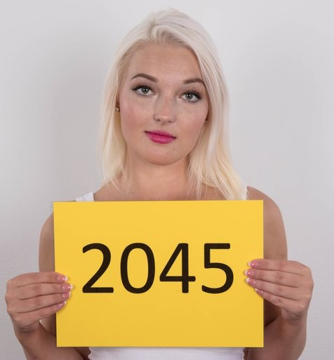 Stepanka - Casting (2019/FullHD)