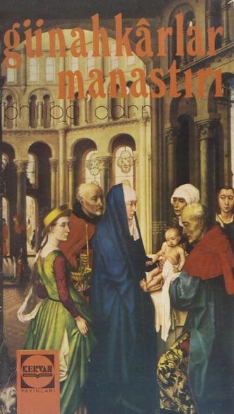 Philippa Carr Günahkarlar Manastırı Pdf E-kitap indir