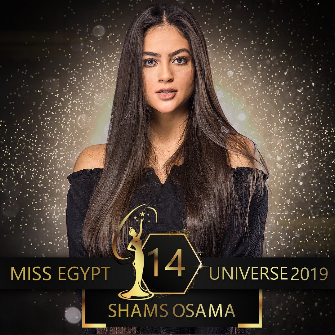 candidatas a miss universe egypt 2019. final: 20 oct. 24nsgzzg
