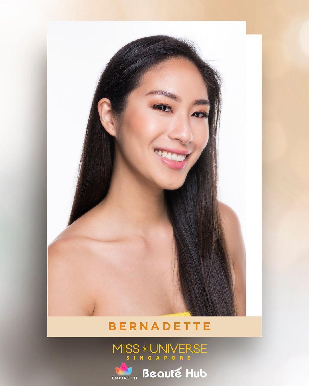 candidatas a miss universe singapore 2019. final: 17 oct. 6cjz9rn2