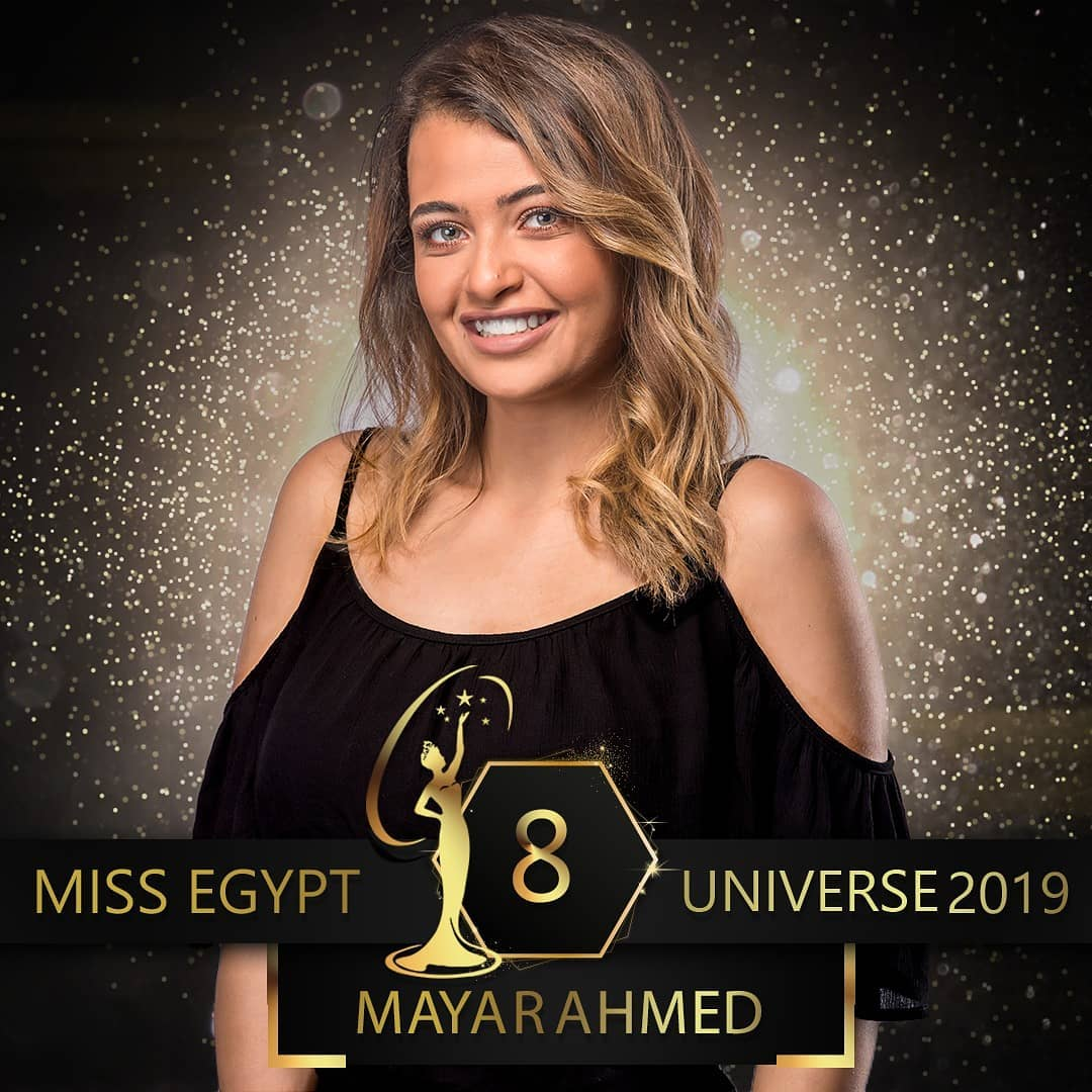candidatas a miss universe egypt 2019. final: 20 oct. 6yi9kjob