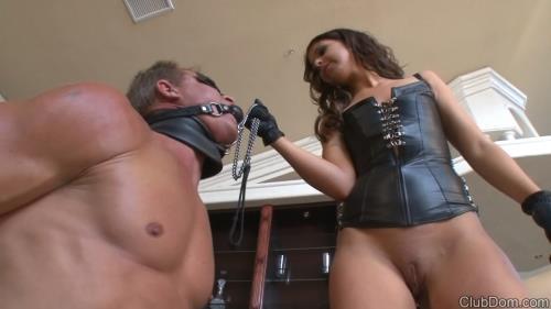 Mistress Mia - Fuck Me Now (HD)