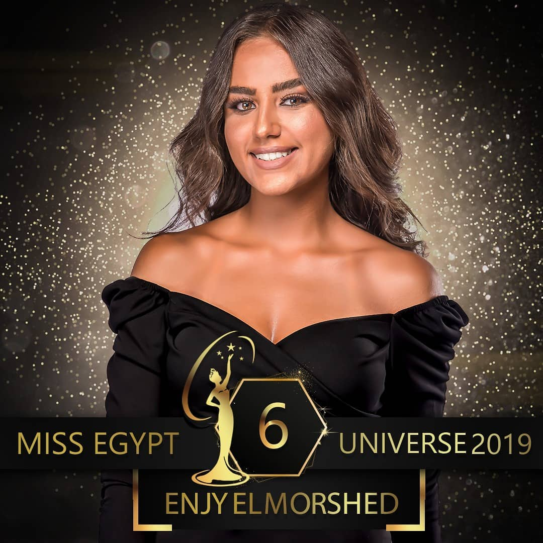 candidatas a miss universe egypt 2019. final: 20 oct. F7gv6v9u