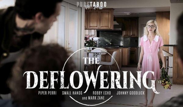 Piper Perri - The Deflowering (2019/FullHD)
