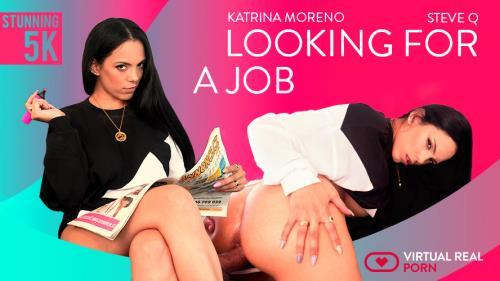 Katrina Moreno - Looking for a job (2019/UltraHD 4K)