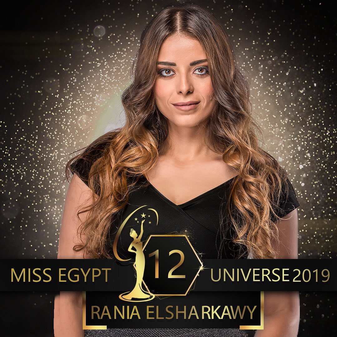 candidatas a miss universe egypt 2019. final: 20 oct. Lthwmoyj