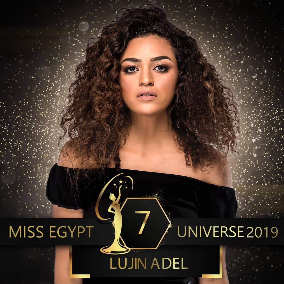 candidatas a miss universe egypt 2019. final: 20 oct. Pdhtggmv