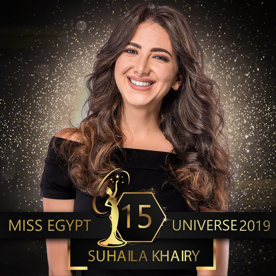candidatas a miss universe egypt 2019. final: 20 oct. Rf7ybiky