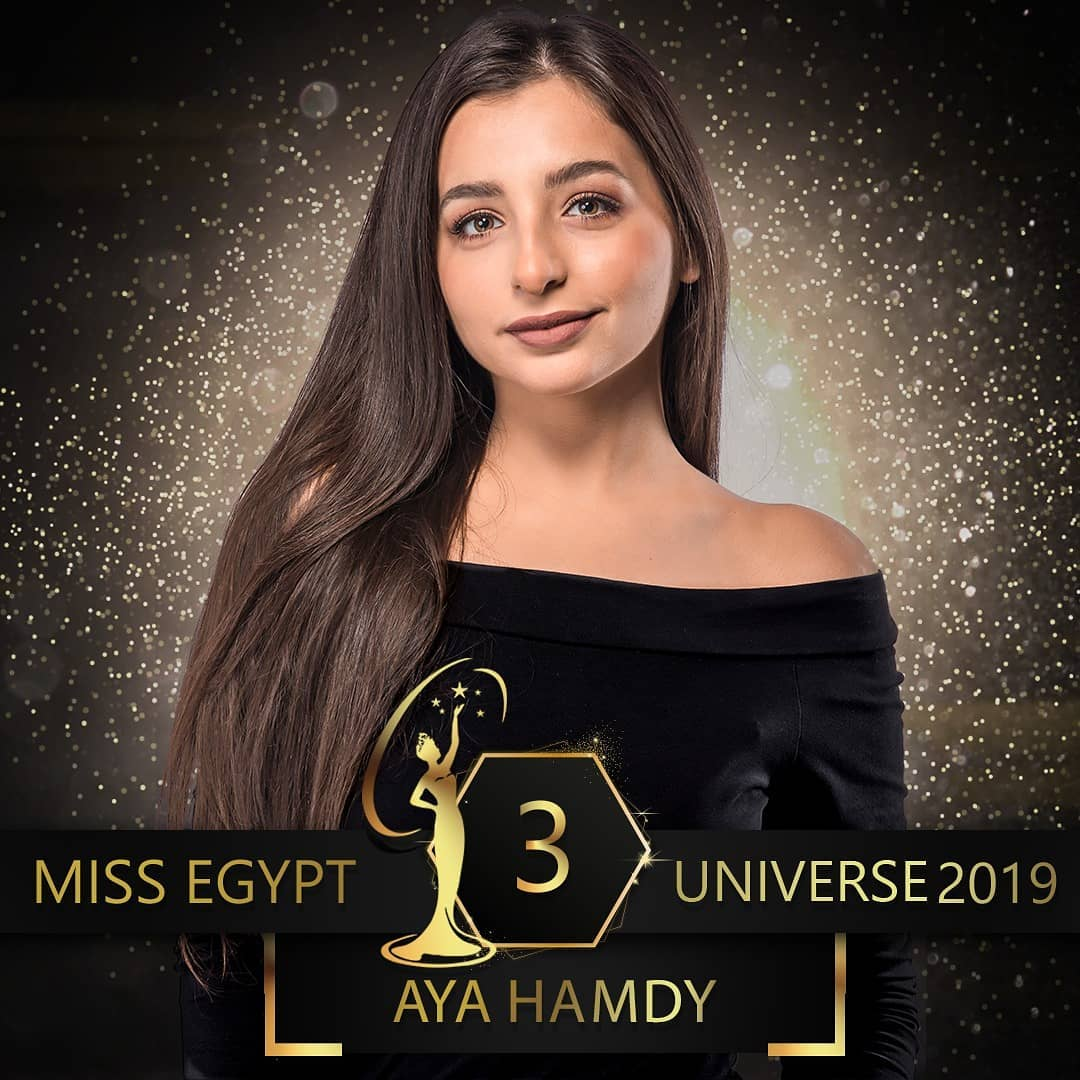 candidatas a miss universe egypt 2019. final: 20 oct. Rnvix28g
