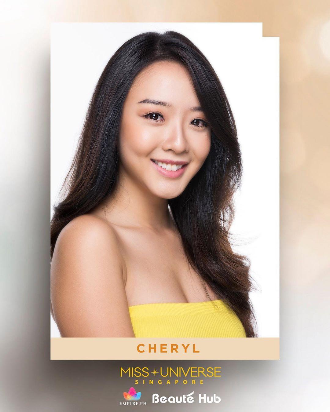 candidatas a miss universe singapore 2019. final: 17 oct. Vv5ghj8t