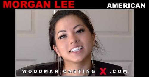 Morgan Lee - Casting X 138 (2019/WoodmanCastingX.com/PierreWoodman.com/FullHD)