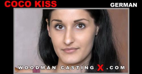 Coco Kiss - Casting X 144 * Updated * (2019/WoodmanCastingX.com/FullHD)