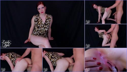 Lady Fyre - Mother s Creampie Eater (2019/Clips4Sale.com/FullHD)