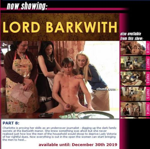 UNKNOWN - Lord Barkwith (part 1-8) (SD)