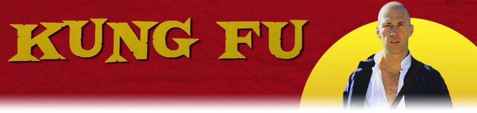 Kung Fu (USA 1972–1975)