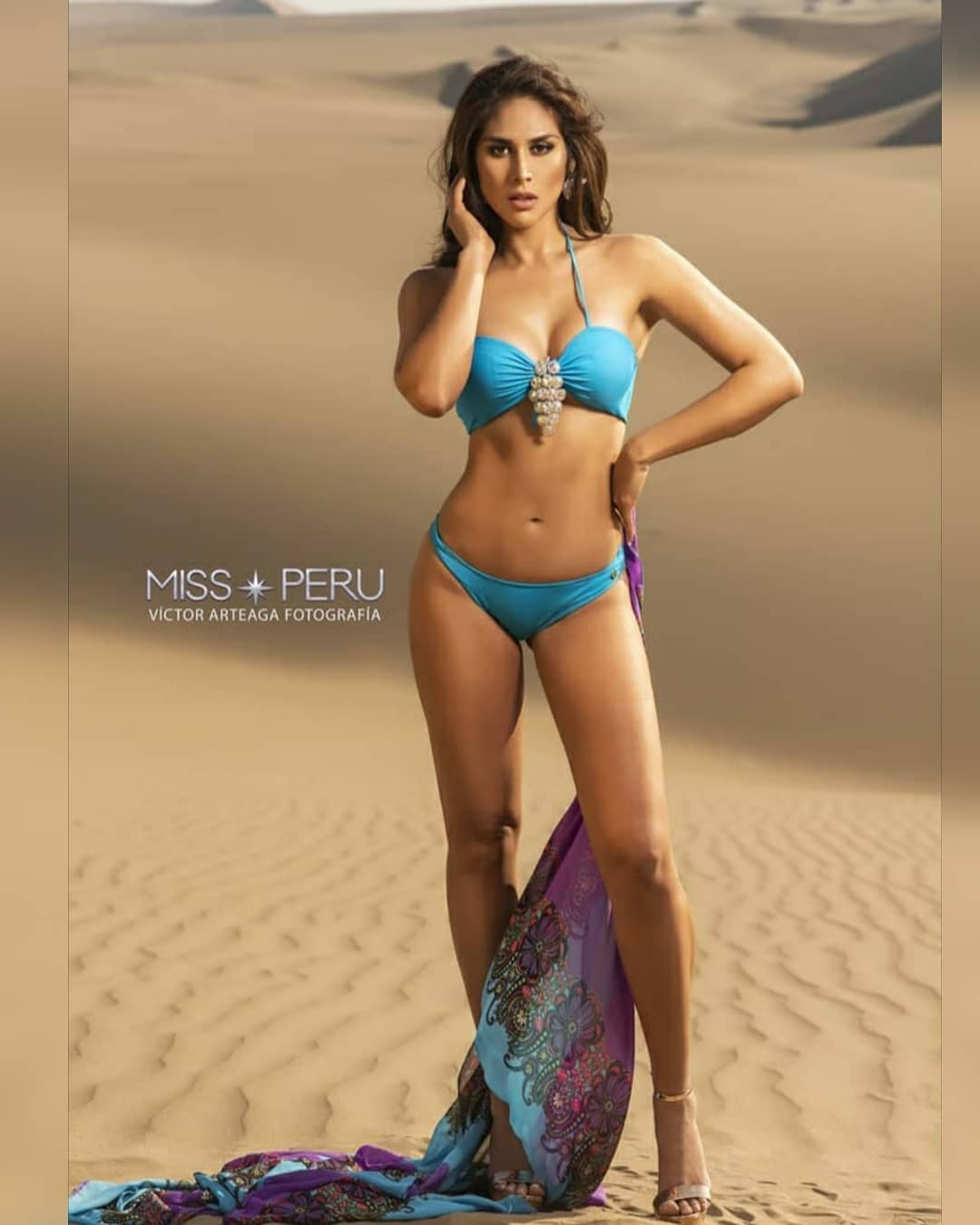 candidatas a miss peru universo 2019. final: 20 oct. - Página 4 Arstp5eu