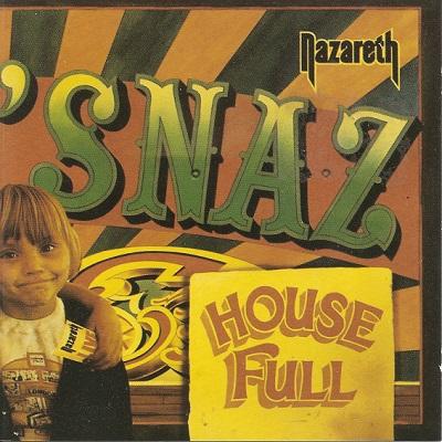 Nazareth - 'Snaz (Reissue)