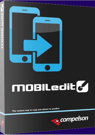 MOBILedit! Phone Copier Express v4.6.0.16903