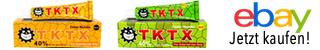 TKTX Creme - jetzt kaufen!