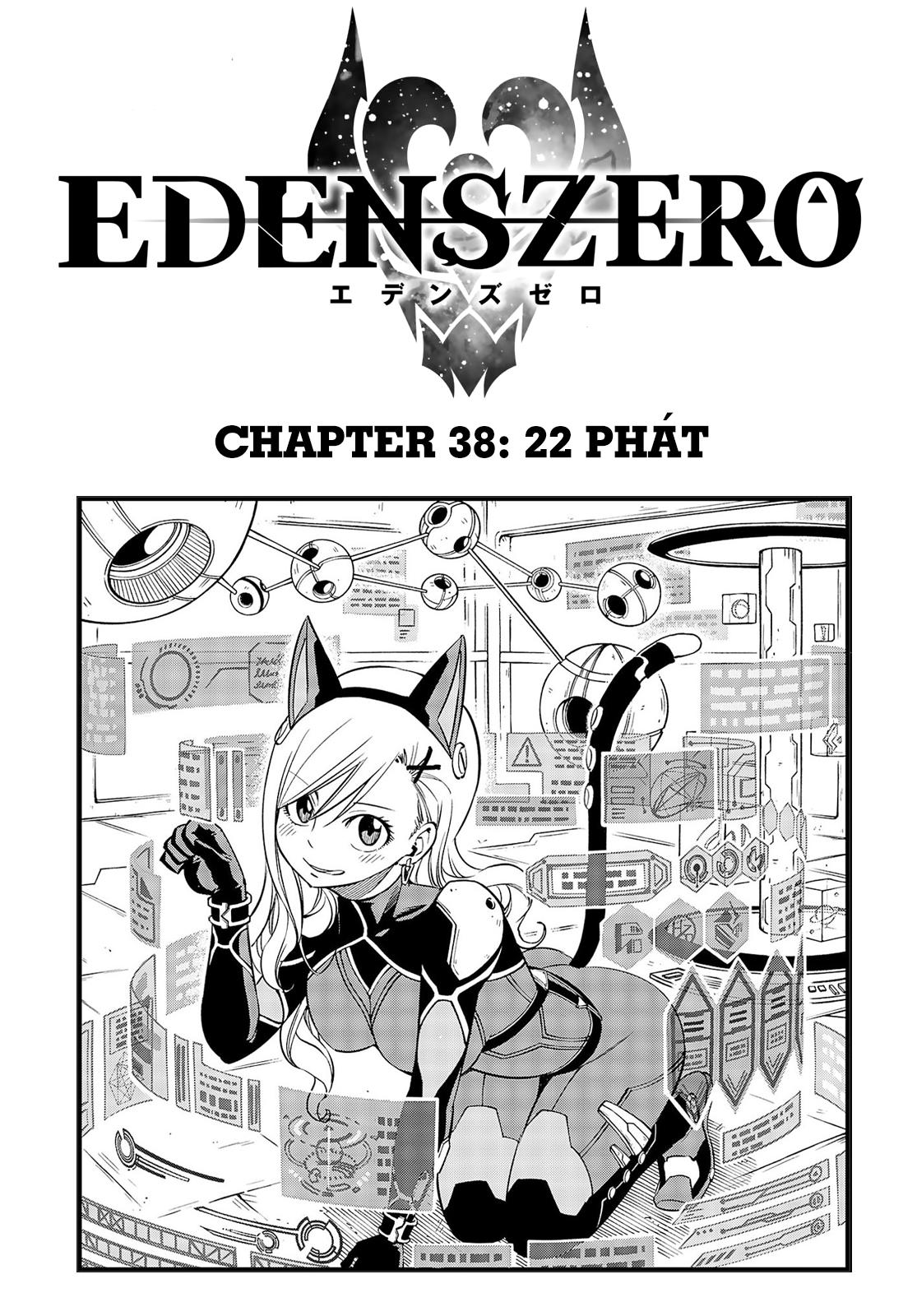 EDENS ZERO Chap 38 - Truyen.Chap.VN