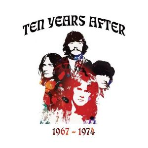 FLAC-Ten Years After 1967-1974 (2018)