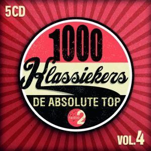 1000 Klassiekers Vol.4 (De Absolute Top-FLAC) (2012)