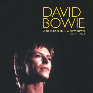 David Bowie - A New Career In A New Town-FLAC (9-CDs) (2017)